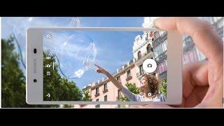 سونى اكسبريا Z5 Sony XPERIA Z5     -