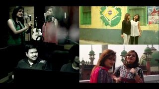 Avra Banerjee's Ragamorphism - Zindagi Mein