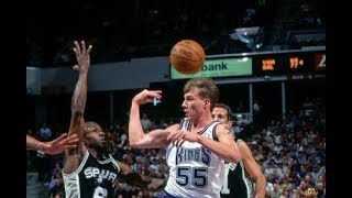 Jason Williams' Best Assist From Each Season In The NBA! (1998-2011)