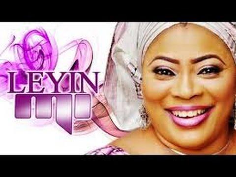 Leyin Mi (Yoruba)