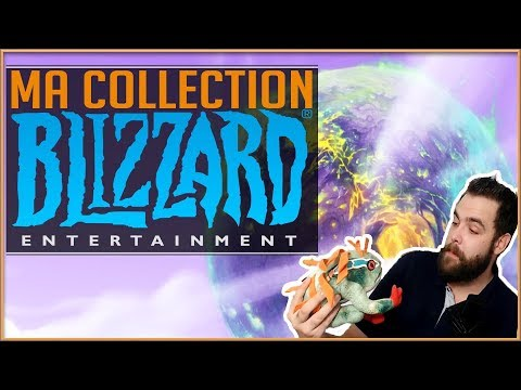 MA COLLECTION BLIZZARD ! - YouTube