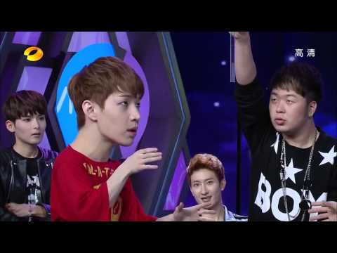 2013.04.06 - Happy Camp with SJ-M (Henry Cuts)