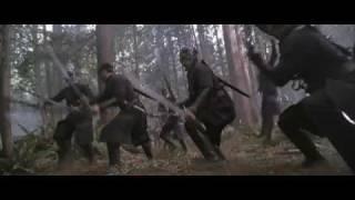 Trailer de la pelicula de Uwe Boll In the name of the King: Dungeon Siege.