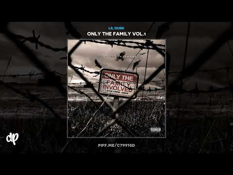 Lil Durk -  In A Hole [Only The Family Vol.1]
