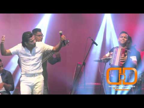 La Ventana Marroncita (En Vivo) - Diomedes Dionisio Díaz & Víctor Campo