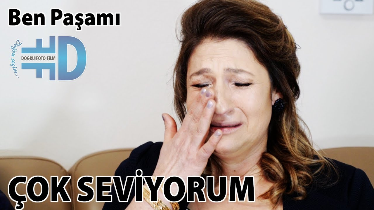 Aleyna & İbrahim - DAMAT EVİNDE DÜZÜN VAR