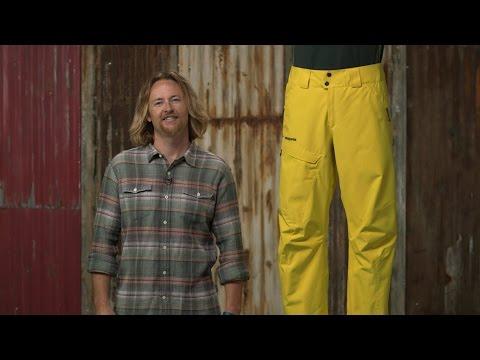 Patagonia Men's Powder Bowl Pants