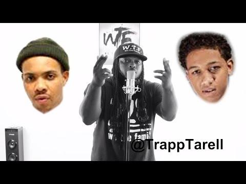 Trapp Tarell - Rico Recklezz Story (Starring Lil Bibby & G Herbo)