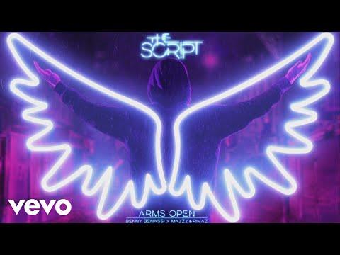 The Script - Arms Open (Benny Benassi x MazZz & Rivaz Remix) [Audio]