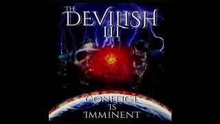 DEVILISH TRIO - CONFLICT IS IMMINENT