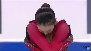 浅田真央 (Mao Asada) 2010 世界選手権 (World Championships) FS