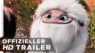 Everest - Ein Yeti will hoch hin HD