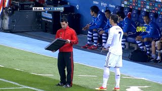 7 Times Cristiano Ronaldo Substituted and Changed the Game