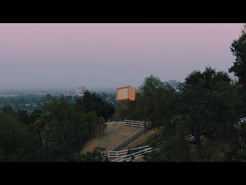 Jaden Smith - Lost Boy - Electric
