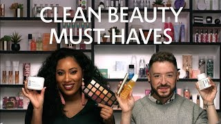 Clean Beauty Must-Haves | Sephora