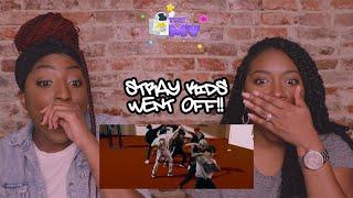 Reaction: Stray Kids 'Back Door' MV