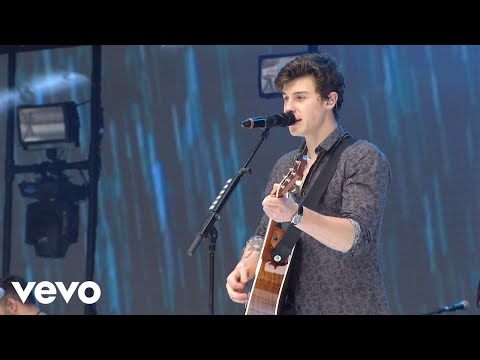Shawn Mendes - Stitches (Live At Capitals Summertime Ball)