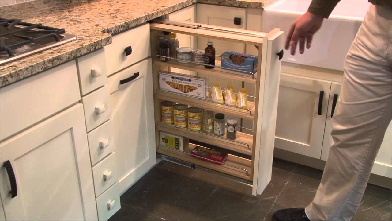 Special Features For Kitchen Cabinets By Cliqstudios Com