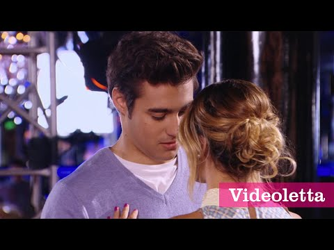 Violetta 3 English: Vilu and Leon get back together Ep.60