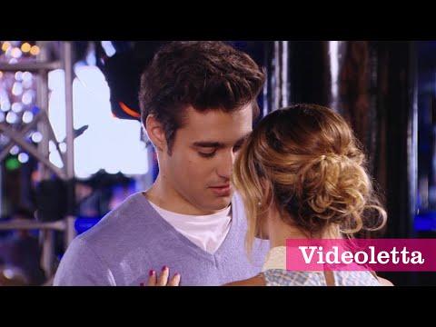 Violetta 3 English: Vilu and Leon get back together Ep.60