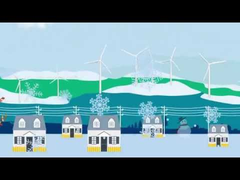 Video: Senvion Canada celebrates its 1000 megawatt