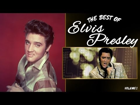 Baixar ELVIS PRESLEY Playlist 1: The Best of Elvis Presley