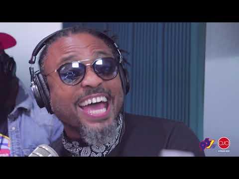 Nescafé 3 In 1 Breakfast Party Concert Series feat. Machel Montano