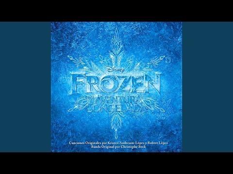Frozen: Una Aventura Congelada - Libre Soy (Martina Stoessel - Versión Pop)