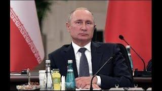 Ông Putin chân thành khuyên Saudi Arabia mua S-300 và S-400