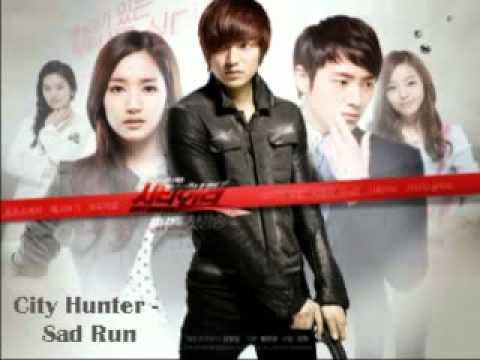City Hunter - Sad Run (OST Part 3)