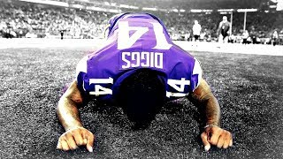 "Stefon Diggs | "" Never Needed Help "" 