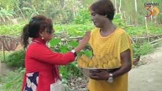 Vadaima || ডিজিটাল ভাদাইমার কলা ডুকাই || Sales man Of Banana || Channel 360 HD