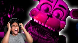 SISTER LOCATION! | Five Nights at Freddy's