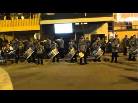 Sambos Caporales de Iquique 2011