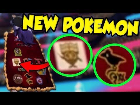 9 NEW POKEMON NO ONE KNOWS ABOUT IN POKEMON SWORD AND SHIELD! (New Pokemon Secrets)