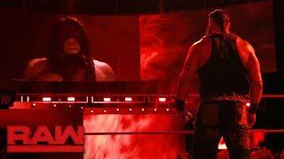 Braun Strowman dismantles Elias: Raw, Dec. 4, 2017