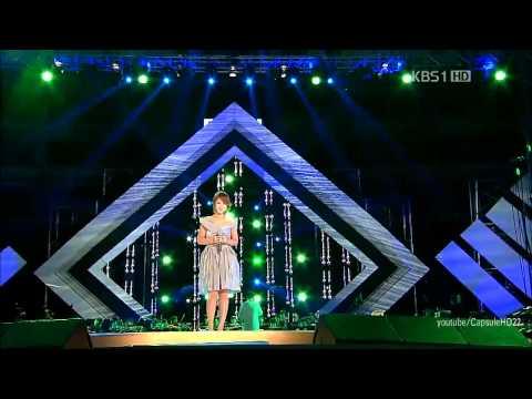 120603 - Yangpa - A'ddio - Open Concert - 720p - MusicVideoHD