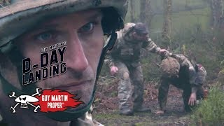 Guy trains to be a Paratrooper | Guy Martin Proper