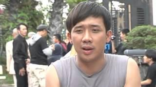 Cuộc sống mc,diễn viên,ca sĩ Trấn Thành