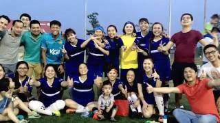 Đội bóng đá nữ Vùng 7 - Techcombank