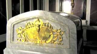 Kings Queens Princes Royal Pantheon Cemetery Tomb Crypt El Escorial by BK Bazhe