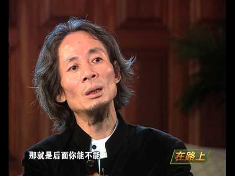 华艺传媒创始人杜子建:如何营销-HD高清