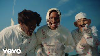 A$AP Rocky - Babushka Boi (Official Video)