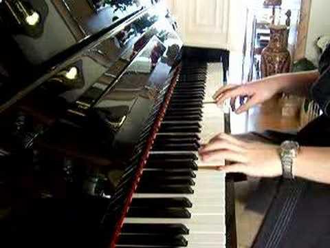 Piano titanic