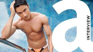 """รู้จัก """"หมอต้น"""" Mr.Gay World Thailand คนแรกของเมืองไทย (1/3)"""