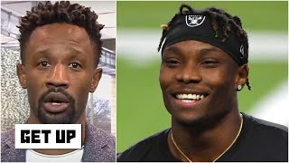 The Raiders will beat the Bucs and Henry Ruggs III is a big reason why - Domonique Foxworth   Get Up