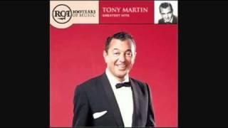 TONY MARTIN -  I GET IDEAS 1951