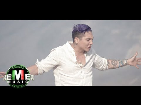 Edwin Luna - Borracho de amor - versión pop (Video Oficial)