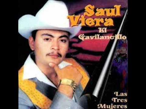 Saul Viera- Las Tres Mujeres DISCO COMPLETO