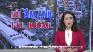 Manila có thể thành nơi 'không thể ở được' trong 3-5 năm tới